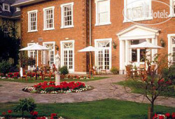 Hayfield Manor 5*