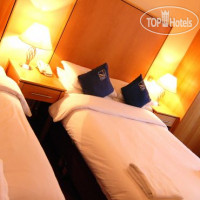 Фото отеля Quality Hotel and Leisure Center Youghal 4*