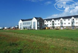 Quality Hotel and Leisure Center Youghal 4*