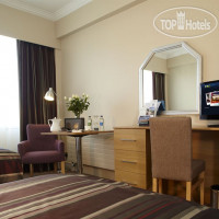 Фото отеля Tower Hotel Waterford 3*
