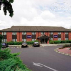Travelodge Waterford 3*