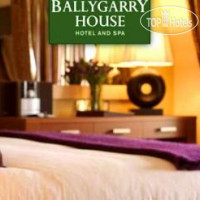 Фото отеля Ballygarry House 4*