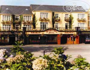 International Hotel Killarney 3*