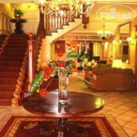 Фото отеля International Hotel Killarney 3*