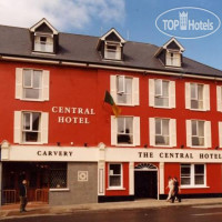 Фото отеля Central Hotel Donegal 3*
