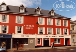 Central Hotel Donegal 3*