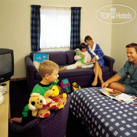 Фото отеля Travelodge Galway 3*