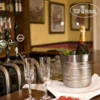 Фото отеля Oranmore Lodge Conference and Leisure 4*