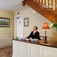 Фото отеля Lehinch Lodge 3*