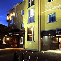 Фото отеля Ashford Court Boutique 4*
