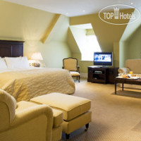 Фото отеля Knockranny House Hotel & Spa 4*