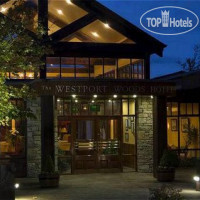 Фото отеля Westport Woods Hotel and Spa 3*