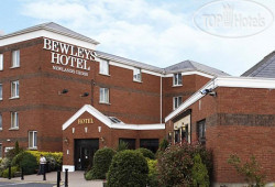 Bewley's Hotel Newlands Cross 3*