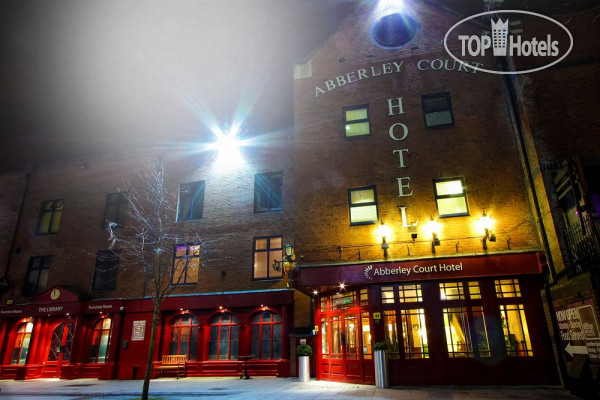 Abberley Court Hotel 3*