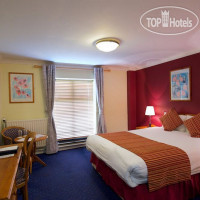 Фото отеля Abberley Court Hotel 3*