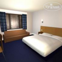 Фото отеля Travelodge Dublin Airport North Swords Hotel 3*