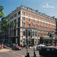 The Shelbourne Dublin, A Renaissance Hotel 5*