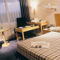 Фото отеля DoubleTree by Hilton Hotel Dublin - Burlington Road 4*