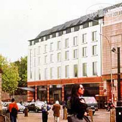 The Fitzwilliam Hotel Dublin 5*