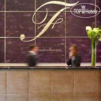Фото отеля The Fitzwilliam Hotel Dublin 5*