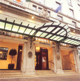 Фото отеля The Gresham Dublin 4*