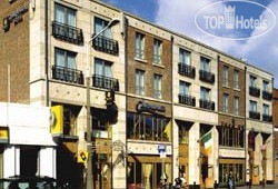Days Hotel Rathmines 3*