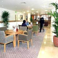 Фото отеля Quality Hotel and Leisure Centre Dublin 4*