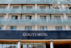 Quality Hotel and Leisure Centre Dublin 4*