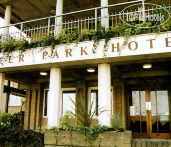 Deer Park hotel Golf and Spa 4*