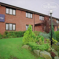 Фото отеля Travelodge Castleknock 3*