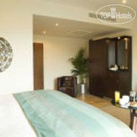 Фото отеля Jurys Christchurch Inn 3*