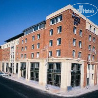 Фото отеля Jurys Inn Custom House 3*