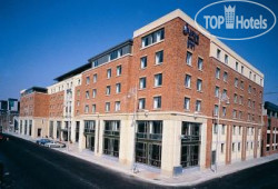 Jurys Inn Custom House 3*