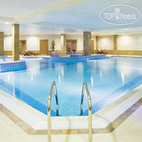 Фото отеля Bonnington Hotel & Leisure Centre (ex.Regency) 3*