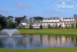 Citywest Hotel, Conference, Leisure & Golf Resort 4*