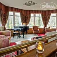 Фото отеля Fitzgeralds Woodlands House 3*