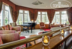 Fitzgeralds Woodlands House 3*
