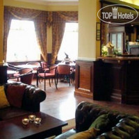 Фото отеля Castle Oaks House Hotel 4*