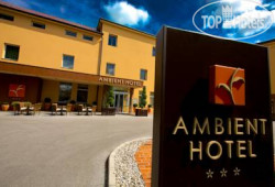 Ambient Hotel 3*