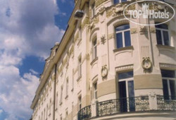 Grand hotel Union Business 4*