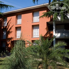 San Simon Resort Depadance Park 3*