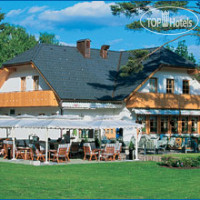 Фото отеля Lake House Inn 3*