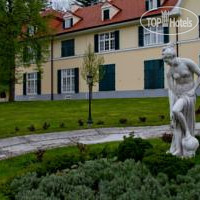 Фото отеля Villa Golf Apartments 3*