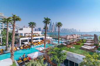 Five Palm Jumeirah 5*