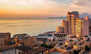 Fairmont Fujairah Beach Resort 5*