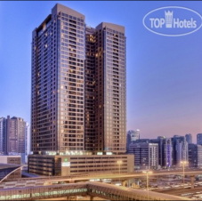 Mercure Dubai Barsha Heights Hotel Suites & Apartments APT
