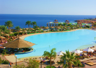 Pyramisa Sharm El Sheikh Resort  5*