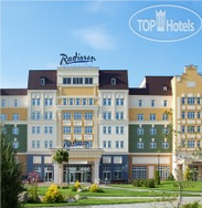 Radisson Resort & Residences, Zavidovo 5*
