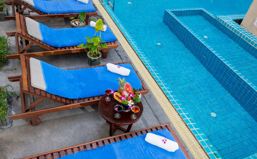 PGS Hotels Patong 3*