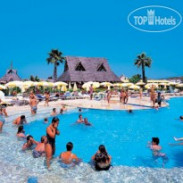 Barbaross Pasha's Beach Club 4*
